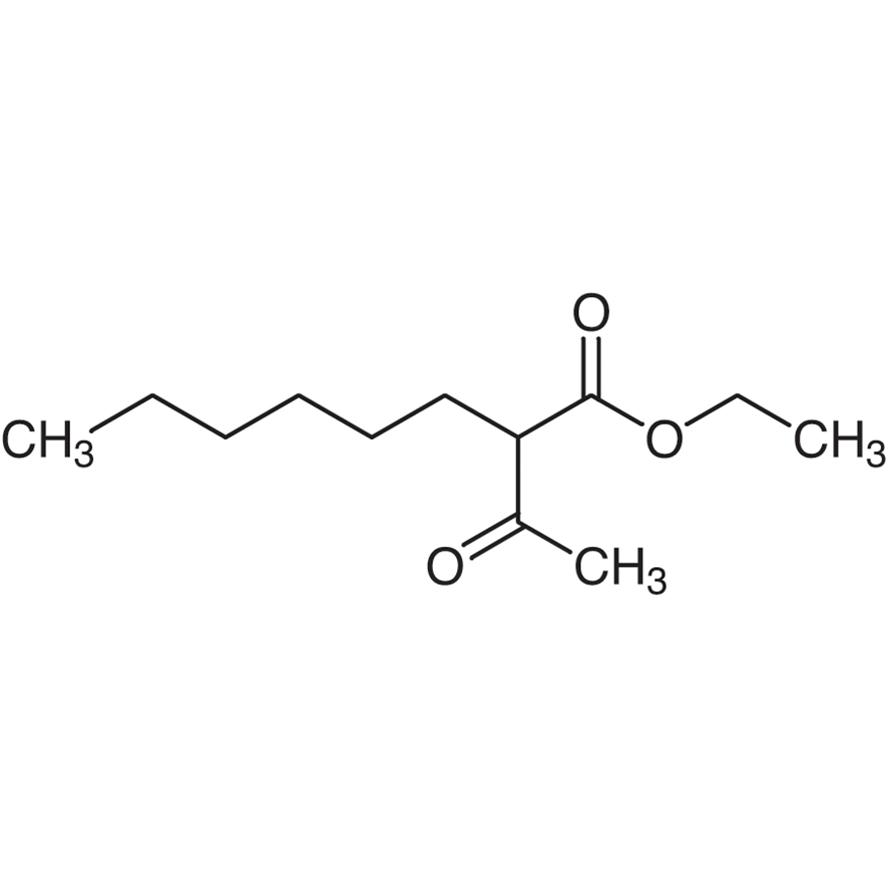 Ethyl 2-Hexylacetoacetate