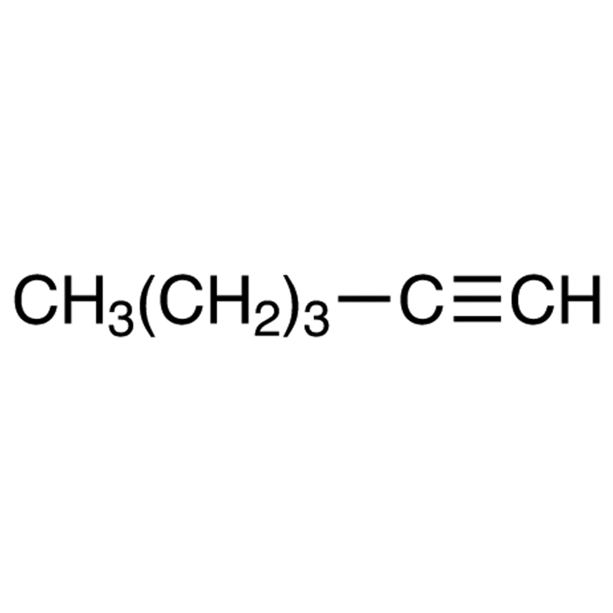 1-Hexyne