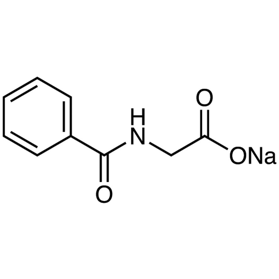 Sodium Hippurate