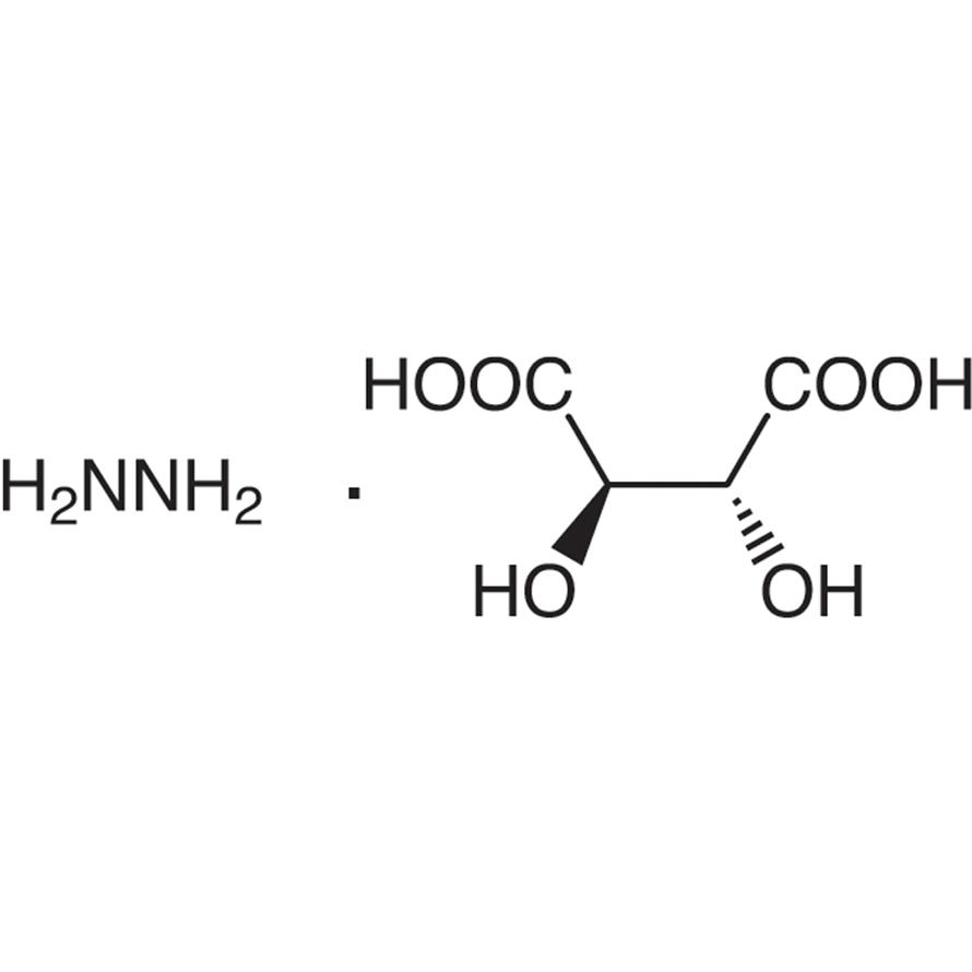 Hydrazine L-(+)-Tartrate