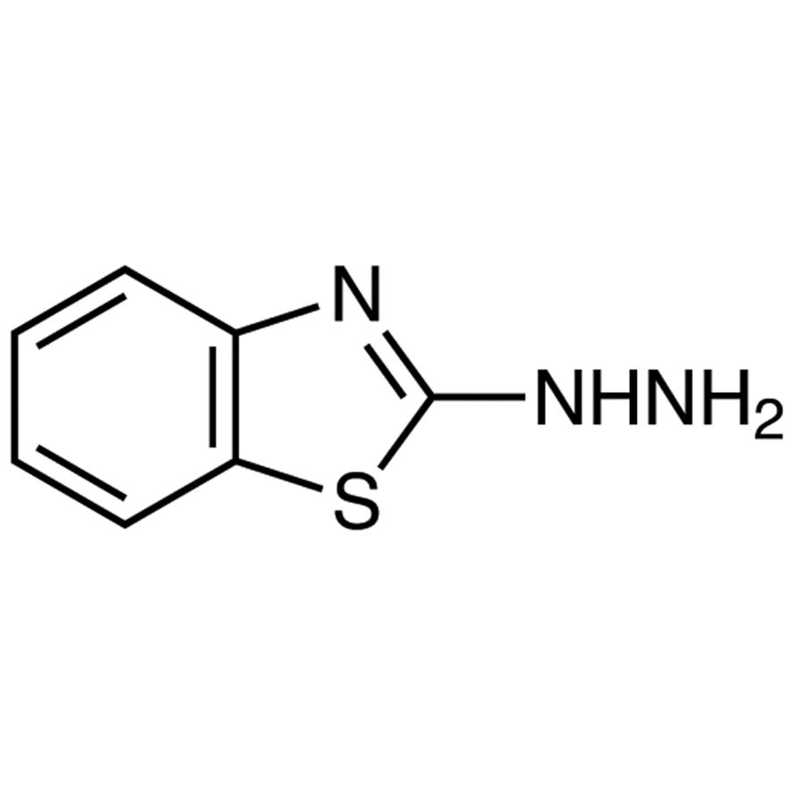 2-Hydrazinobenzothiazole
