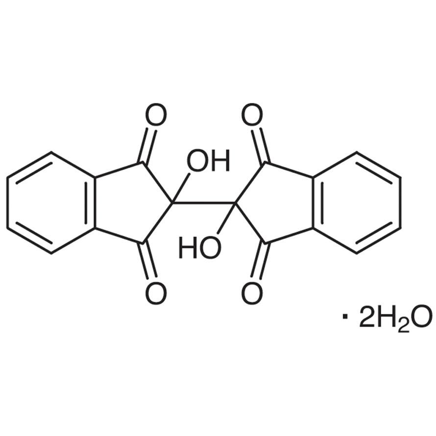 Hydrindantin Dihydrate