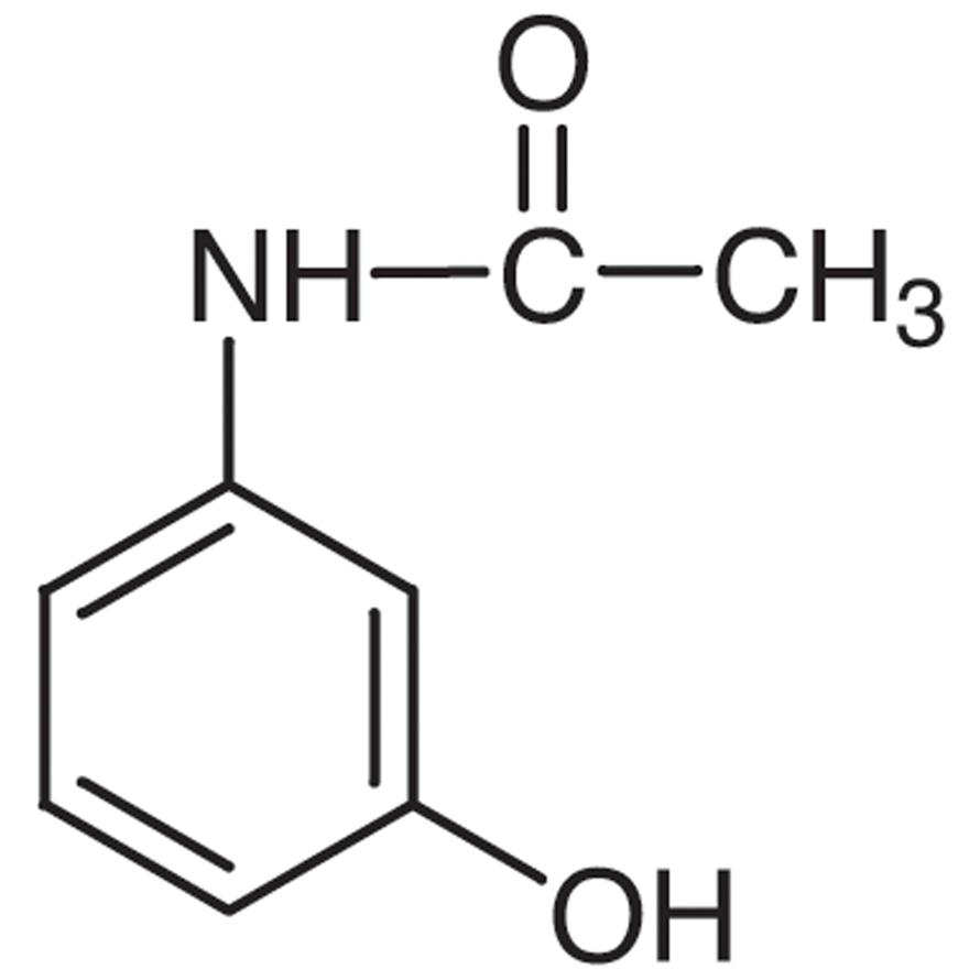 3'-Hydroxyacetanilide