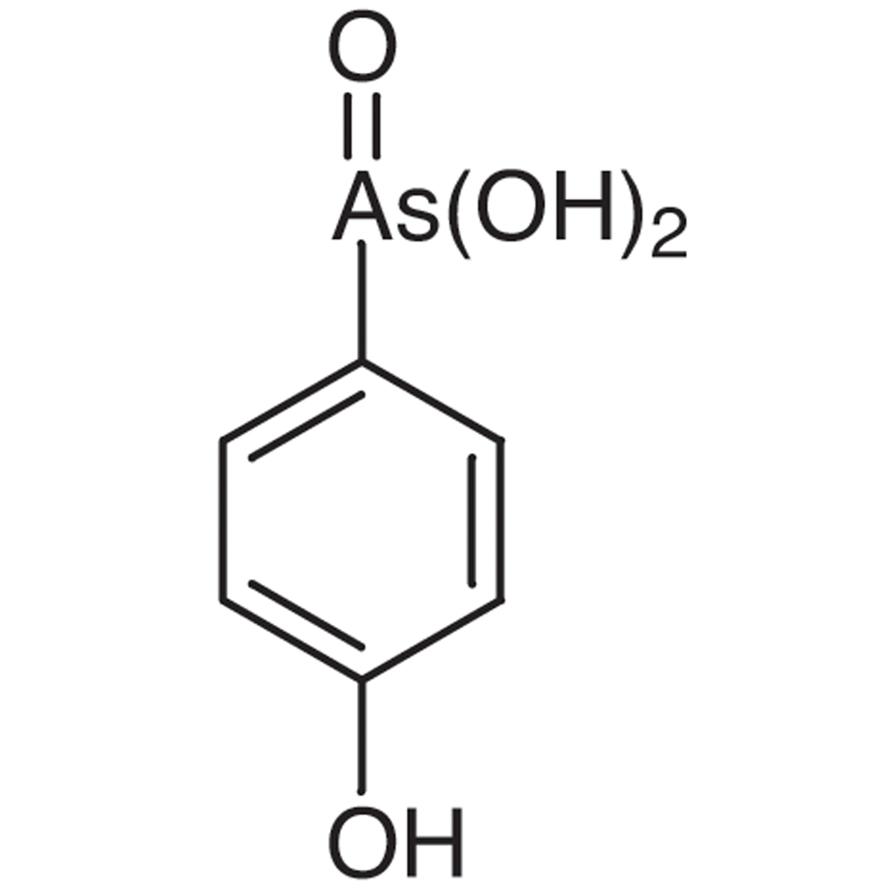 4-Hydroxyphenylarsonic Acid