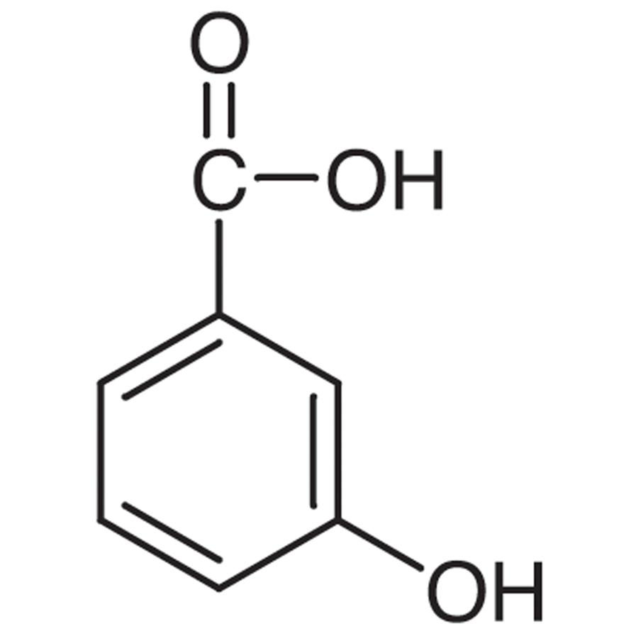 3-Hydroxybenzoic Acid