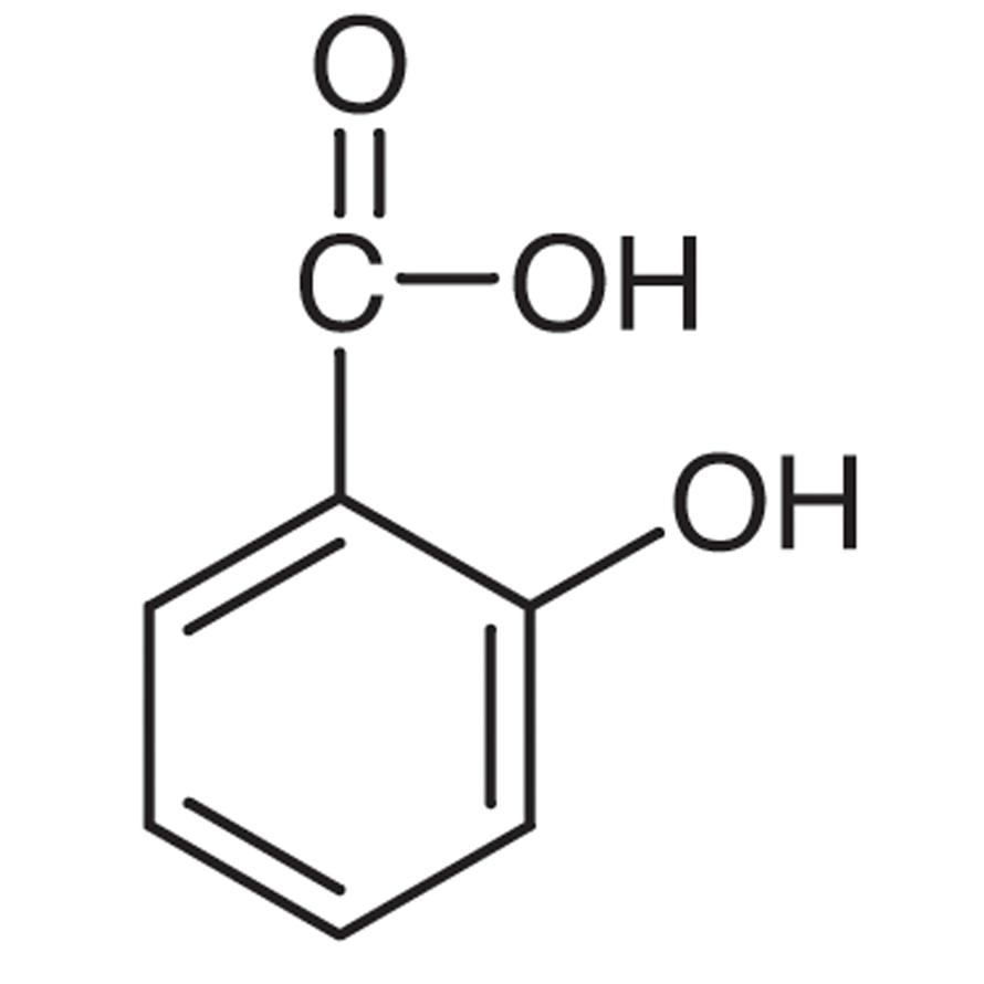 2-Hydroxybenzoic Acid