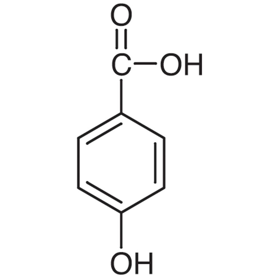 4-Hydroxybenzoic Acid