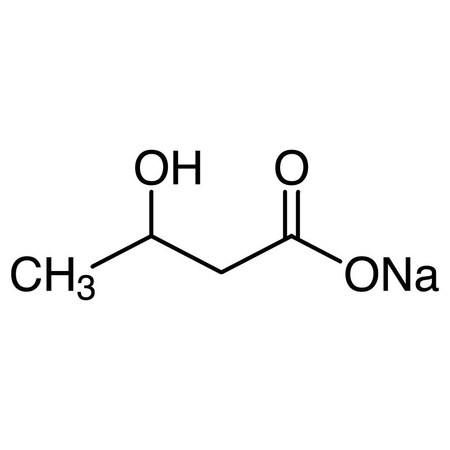 Sodium DL-3-Hydroxybutyrate