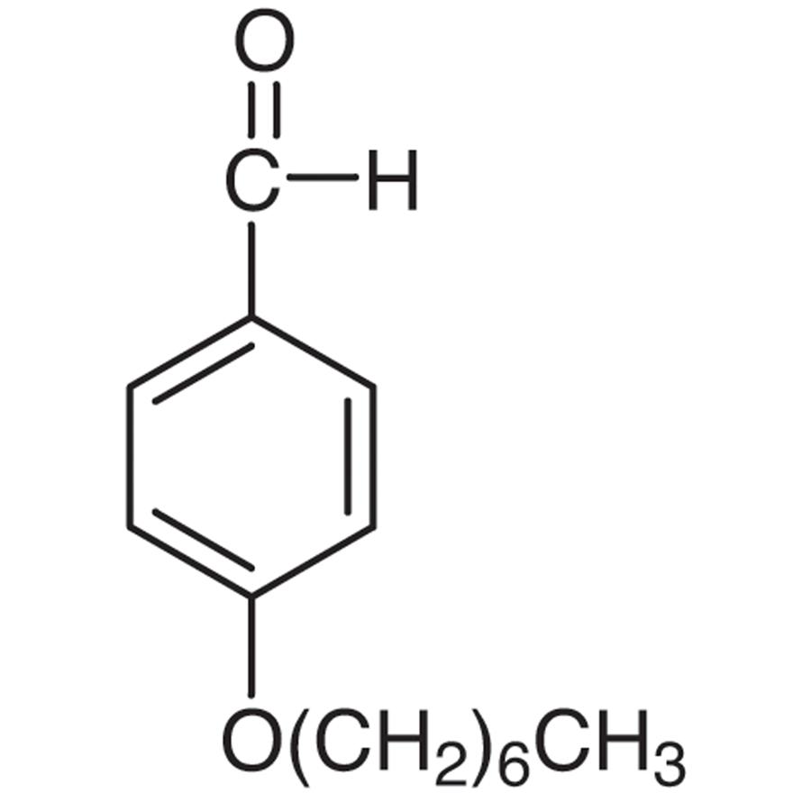 4-Heptyloxybenzaldehyde