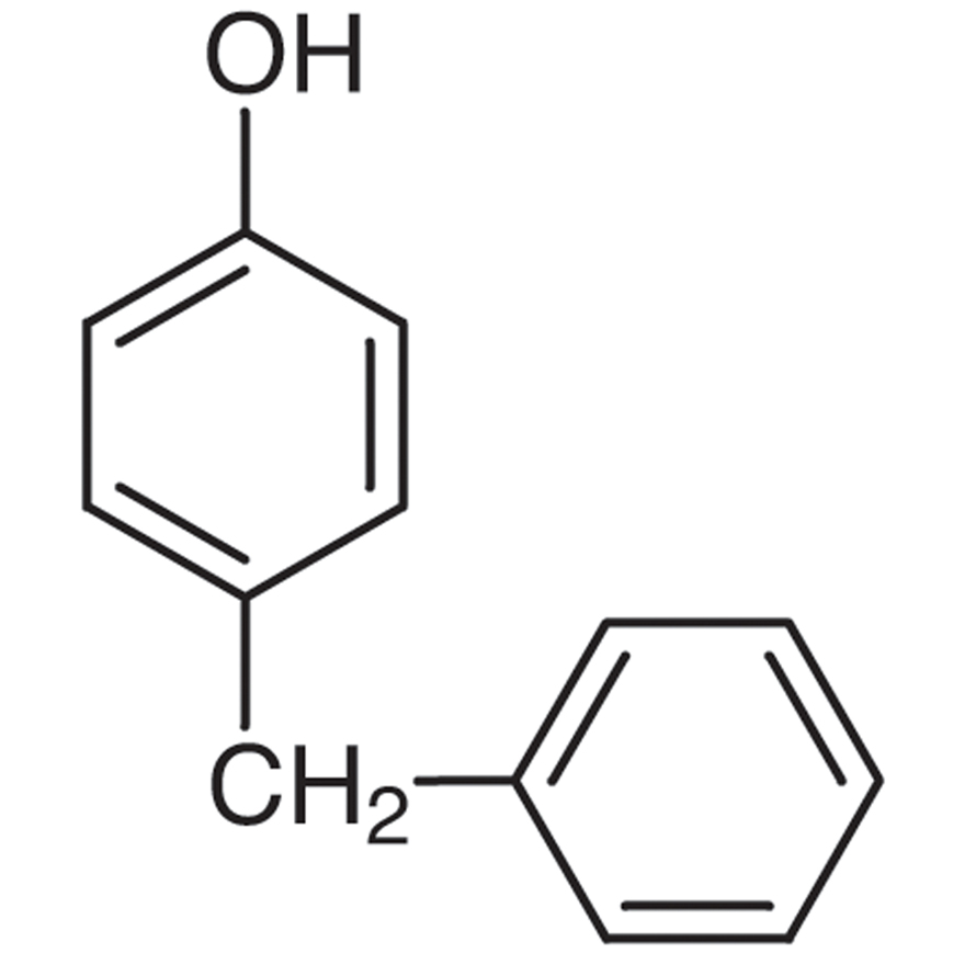 4-Benzylphenol
