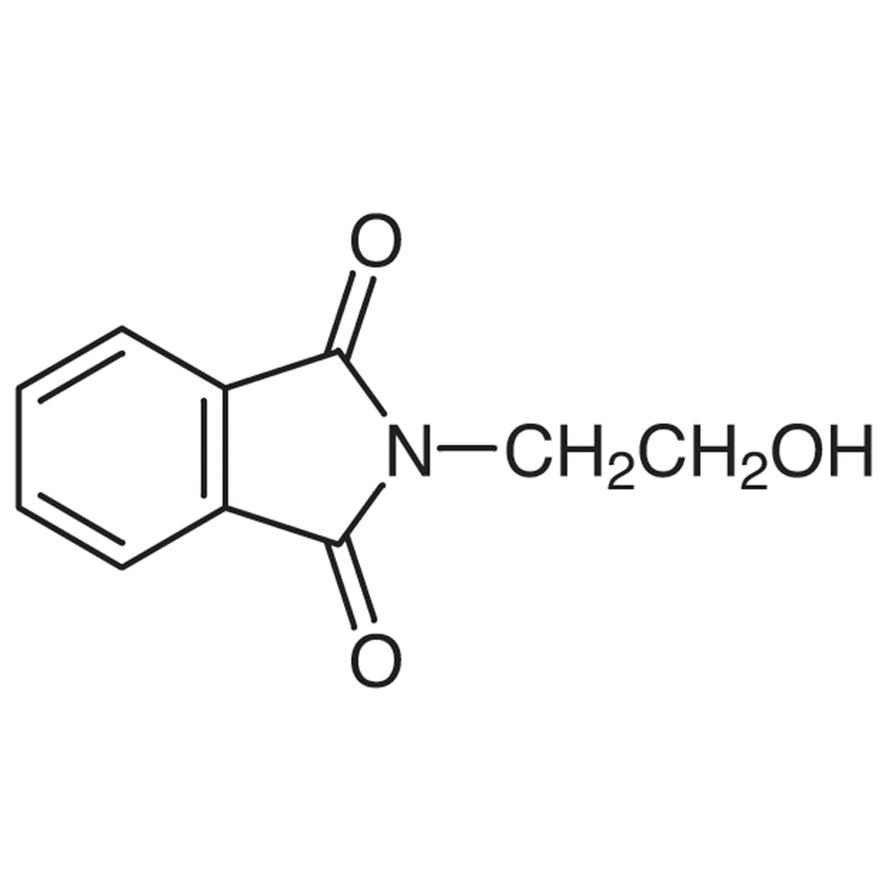 N-(2-Hydroxyethyl)phthalimide
