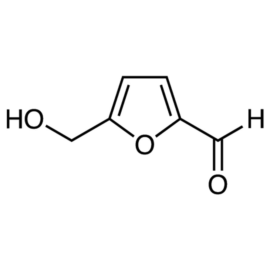 5-Hydroxymethyl-2-furaldehyde (stabilized with Water)