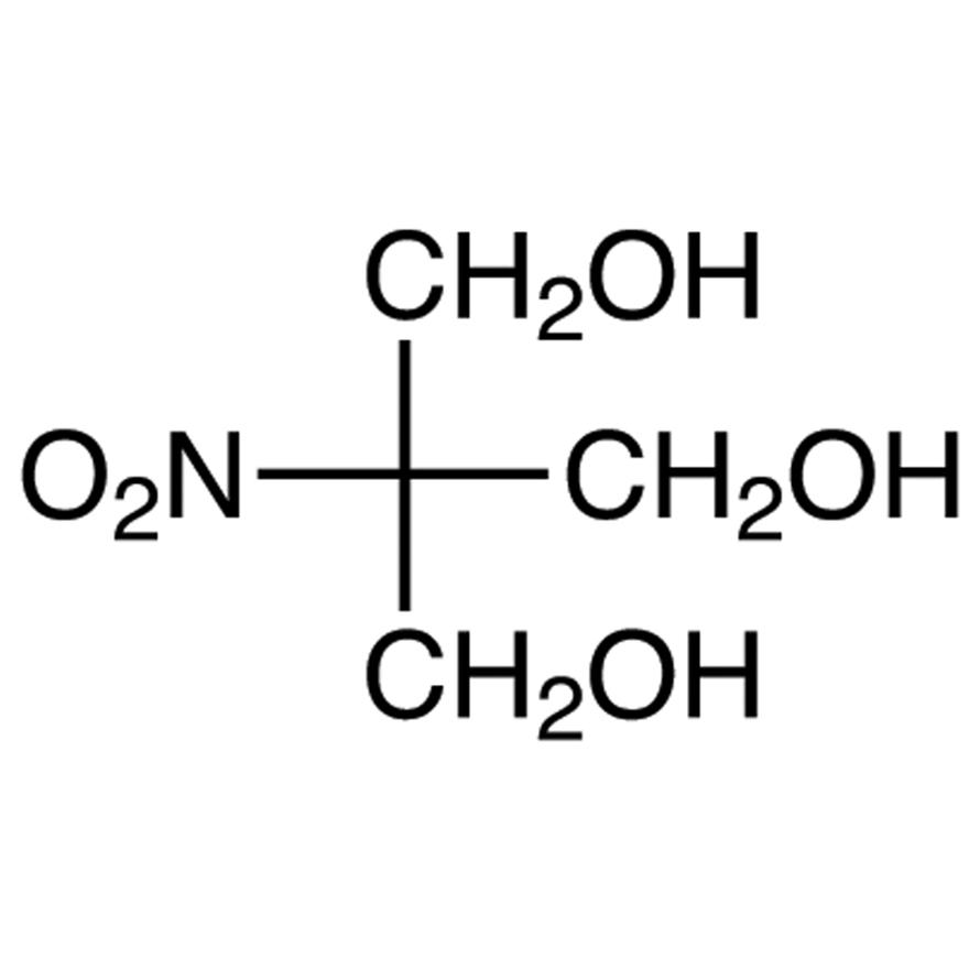 2-(Hydroxymethyl)-2-nitro-1,3-propanediol