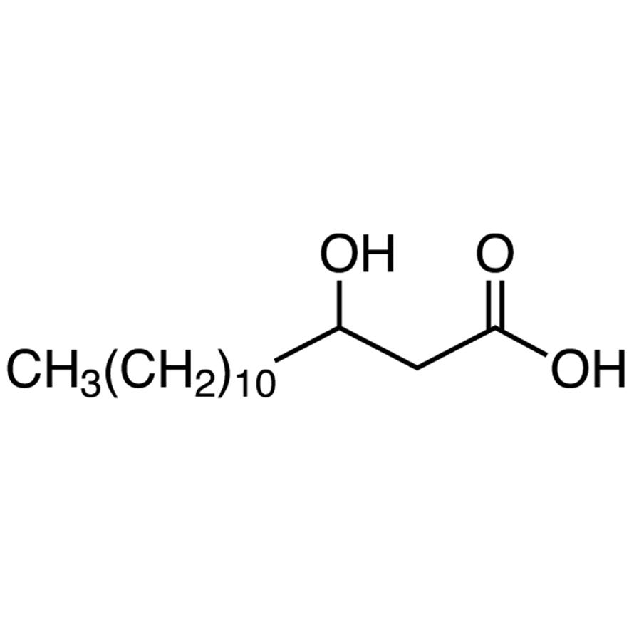 3-Hydroxymyristic Acid
