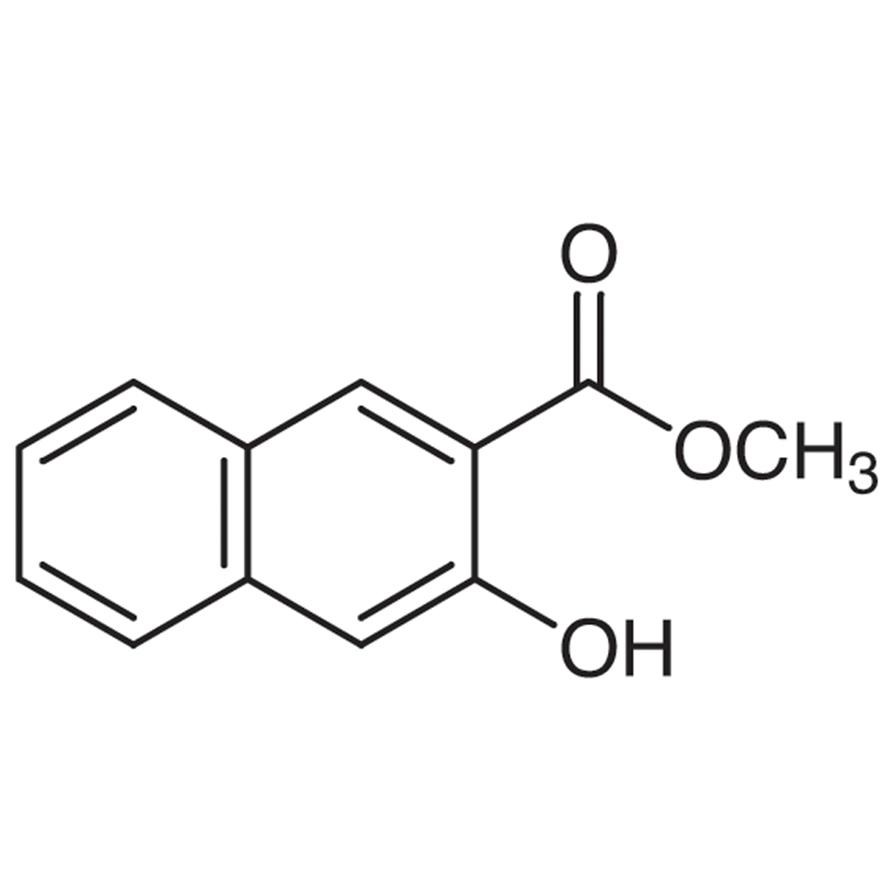 Methyl 3-Hydroxy-2-naphthoate