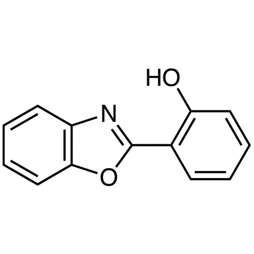 2-(2-Hydroxyphenyl)benzoxazole