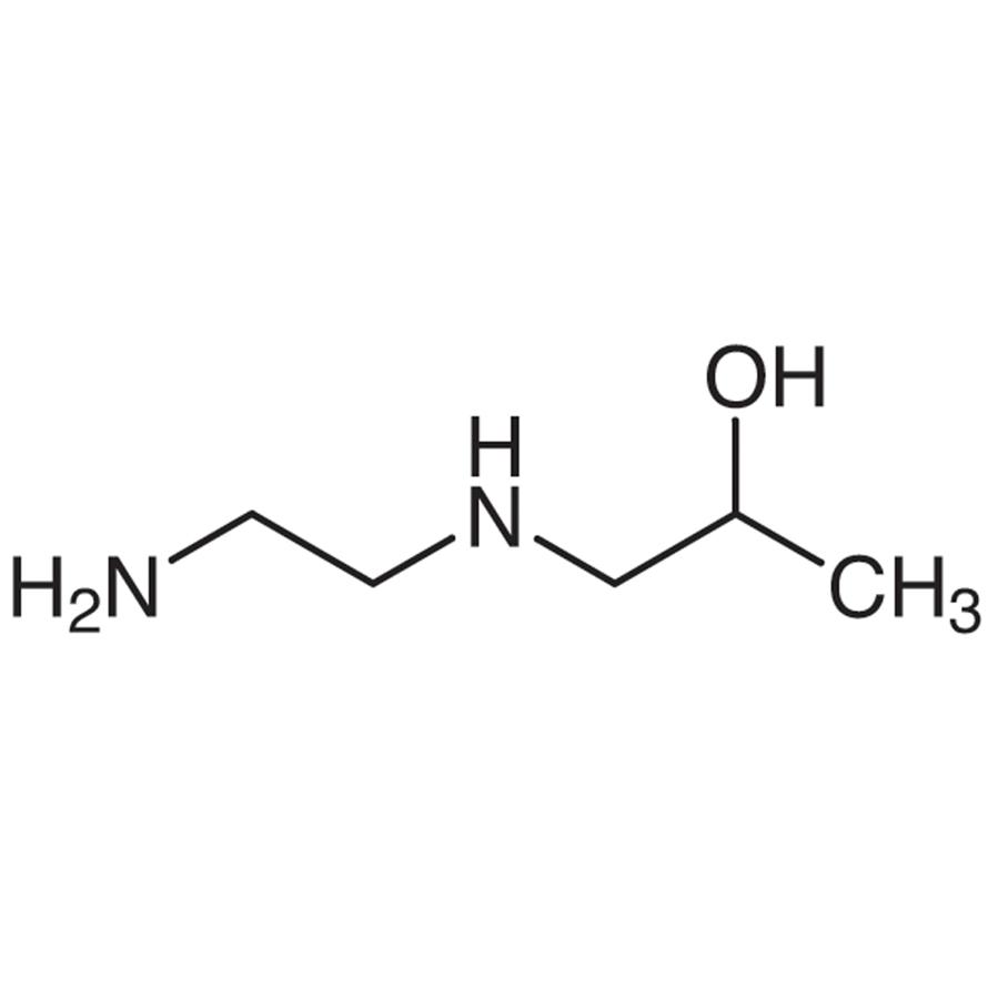 N-(2-Hydroxypropyl)ethylenediamine