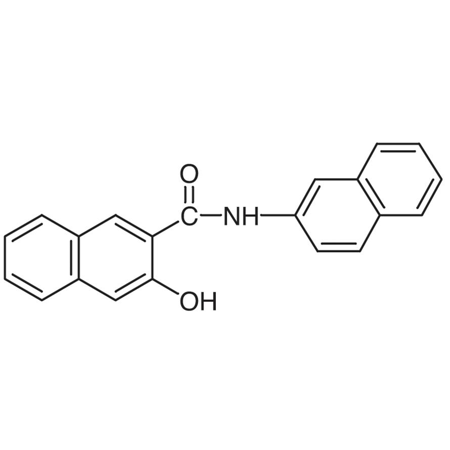 3-Hydroxy-N-(2-naphthyl)-2-naphthamide