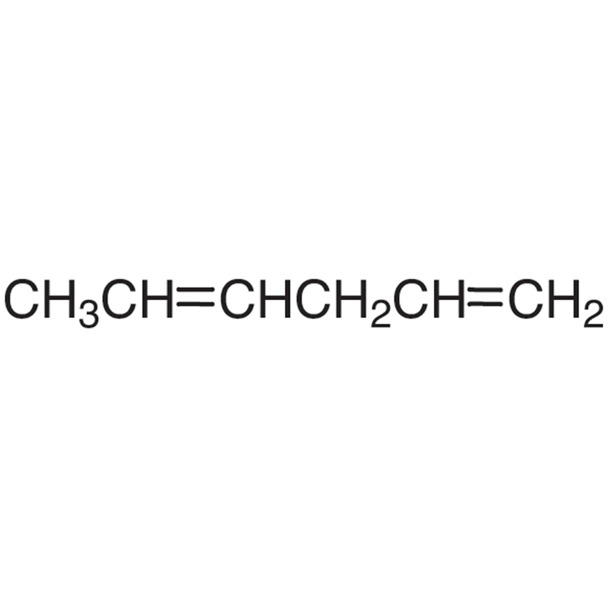 1,4-Hexadiene (cis- and trans- mixture)