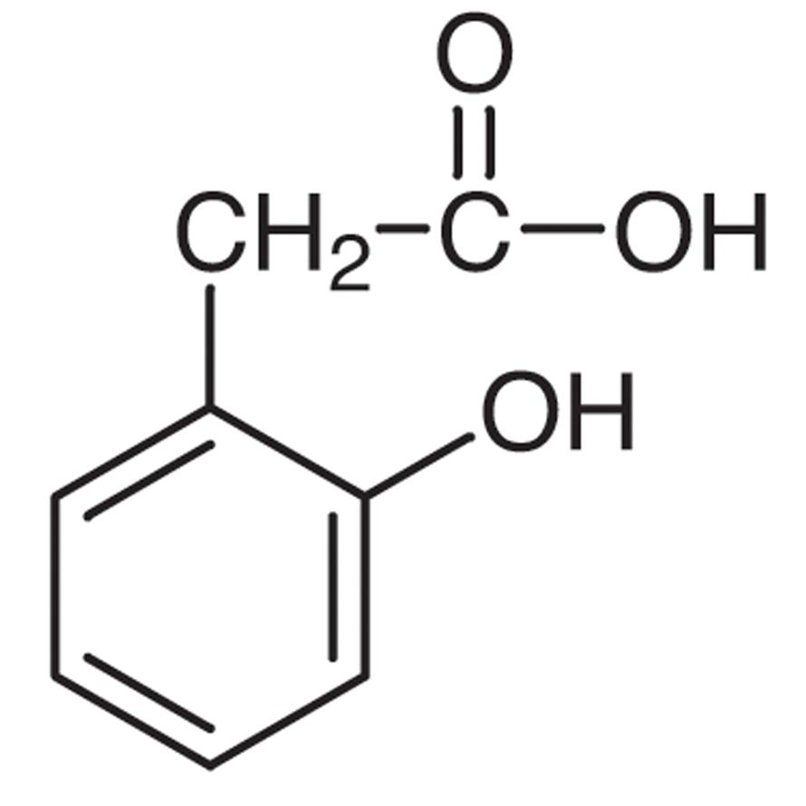 2-Hydroxyphenylacetic Acid