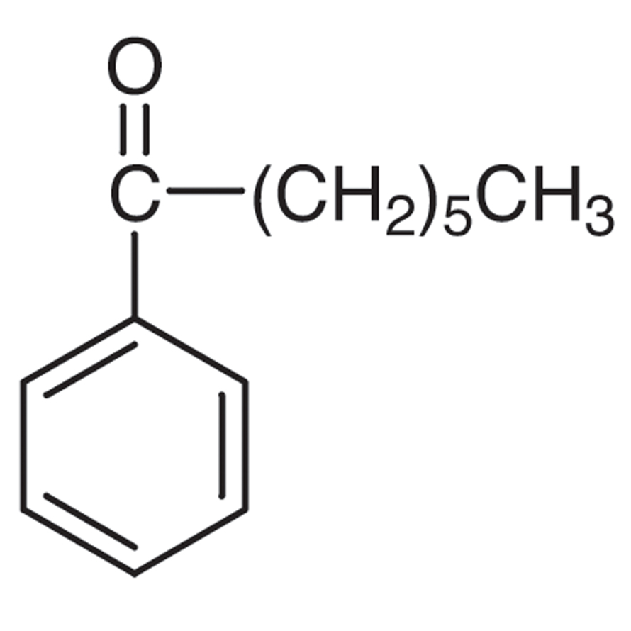 Heptanophenone