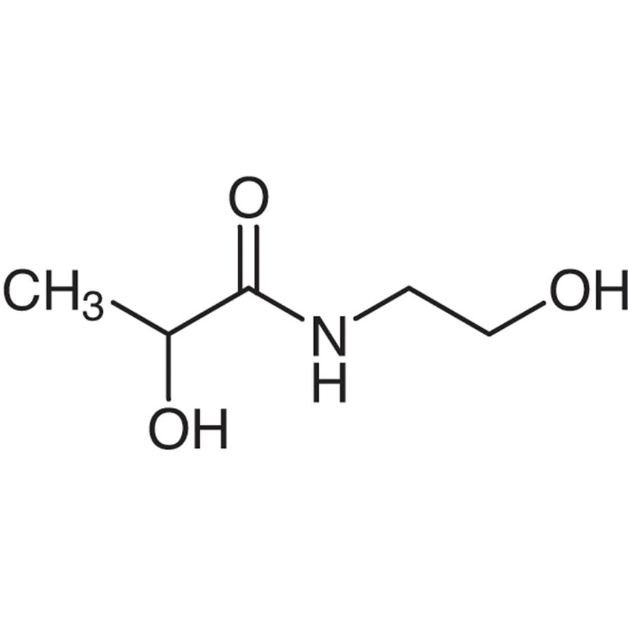 N-(2-Hydroxyethyl)lactamide