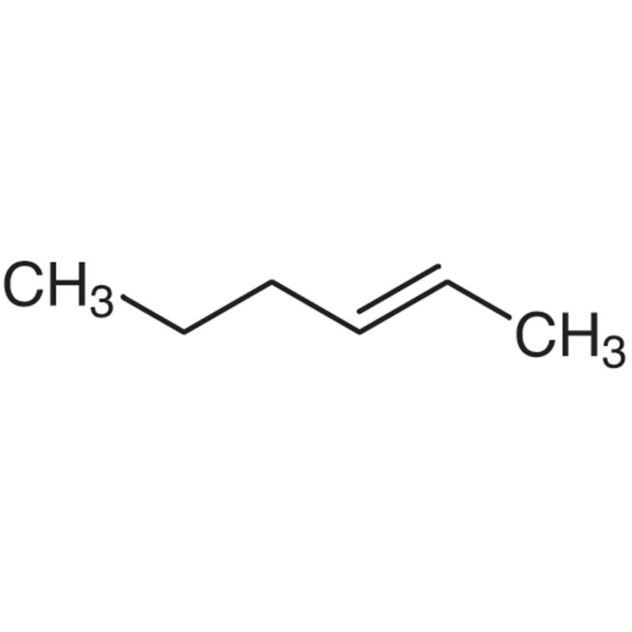trans-2-Hexene