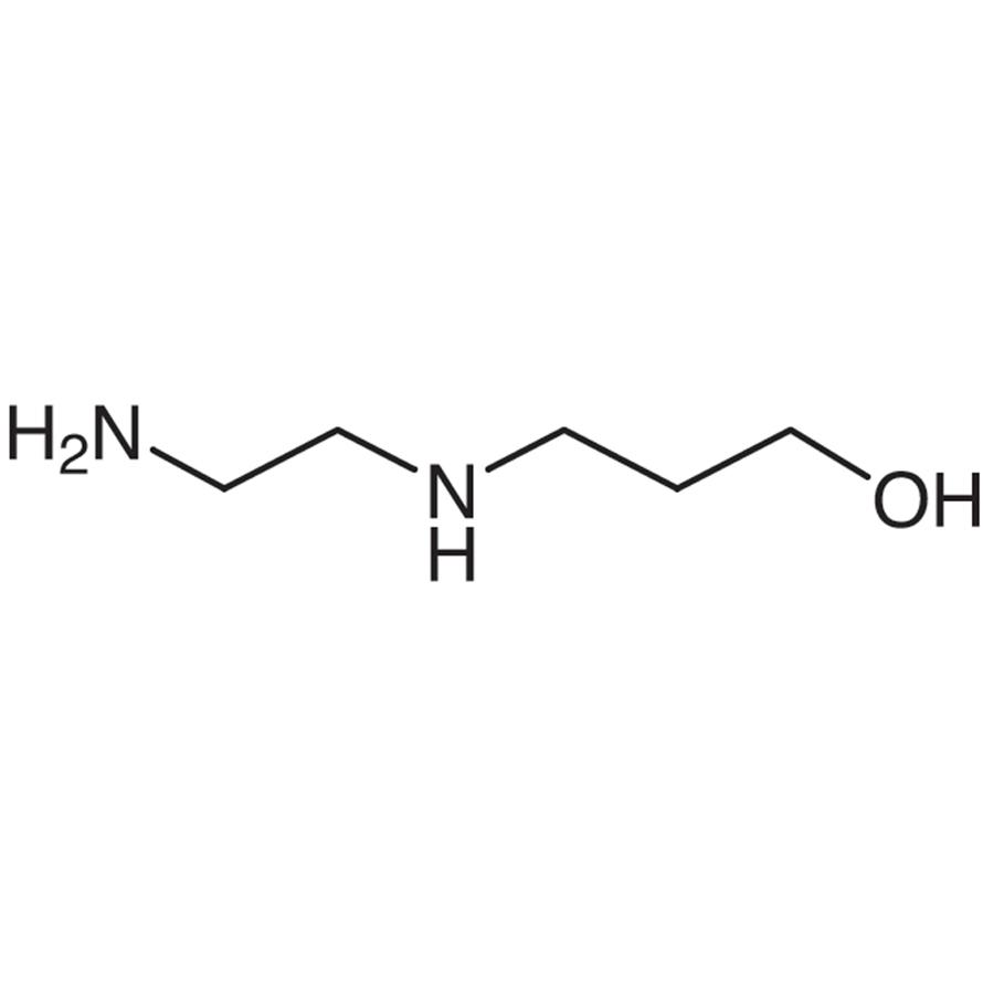 N-(3-Hydroxypropyl)ethylenediamine