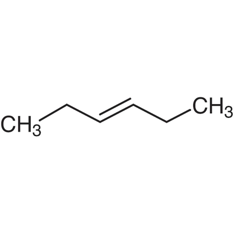 trans-3-Hexene