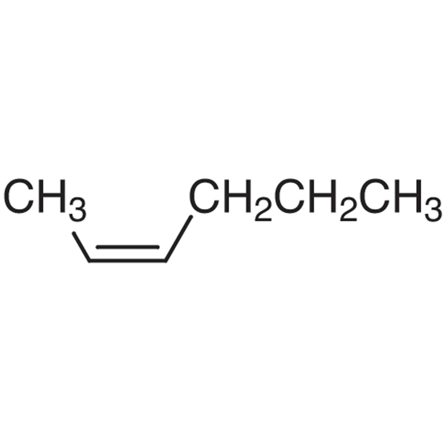 cis-2-Hexene