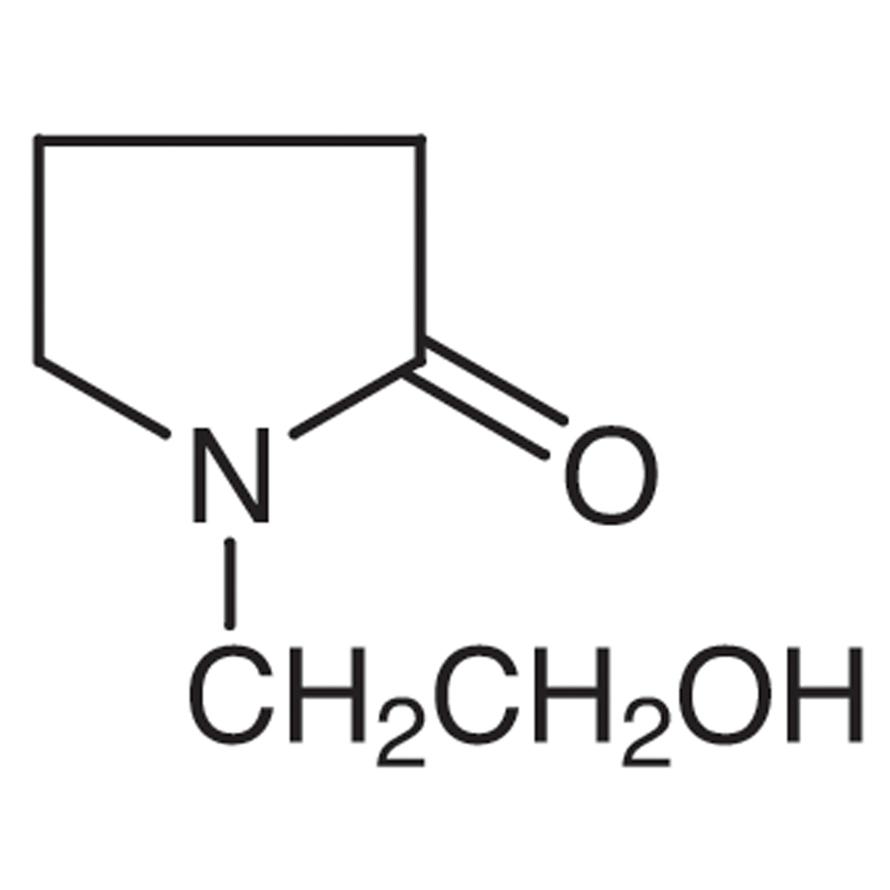 1-(2-Hydroxyethyl)-2-pyrrolidone