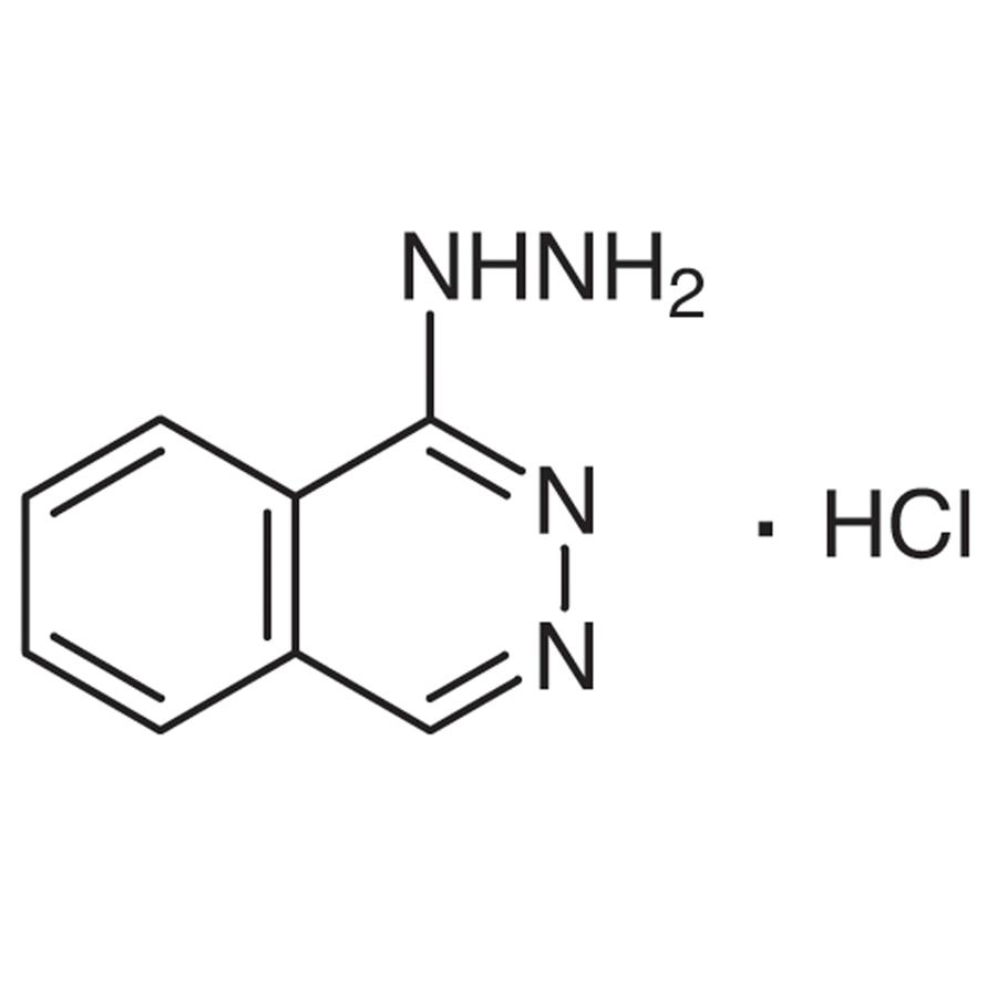 1-Hydrazinophthalazine Hydrochloride