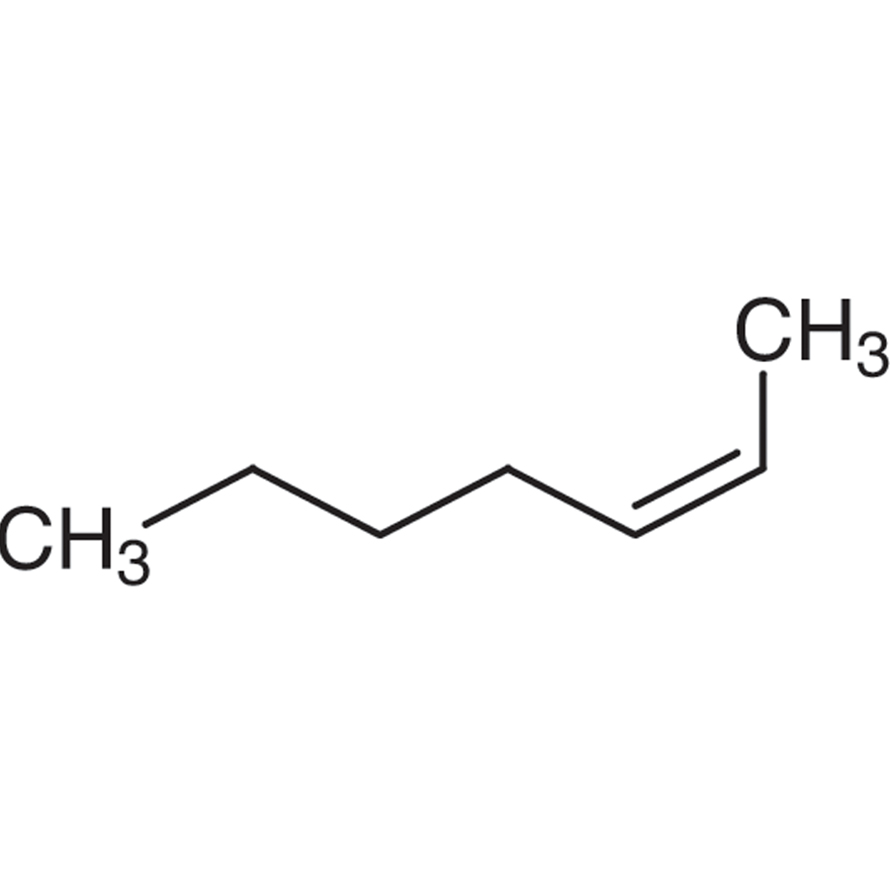 cis-2-Heptene