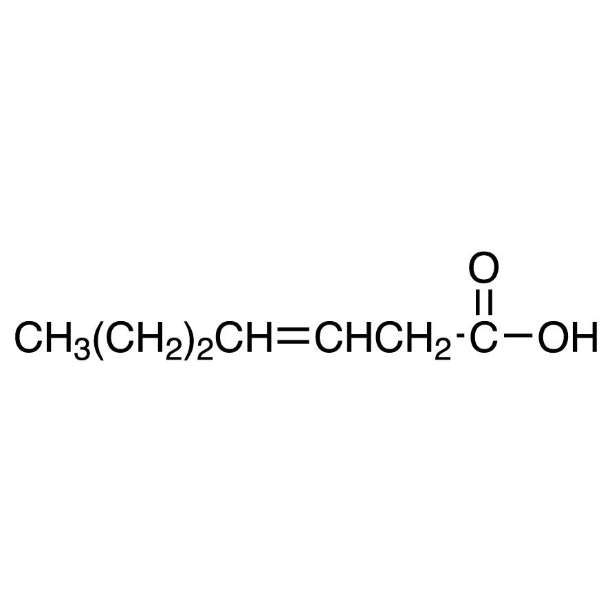 3-Heptenoic Acid