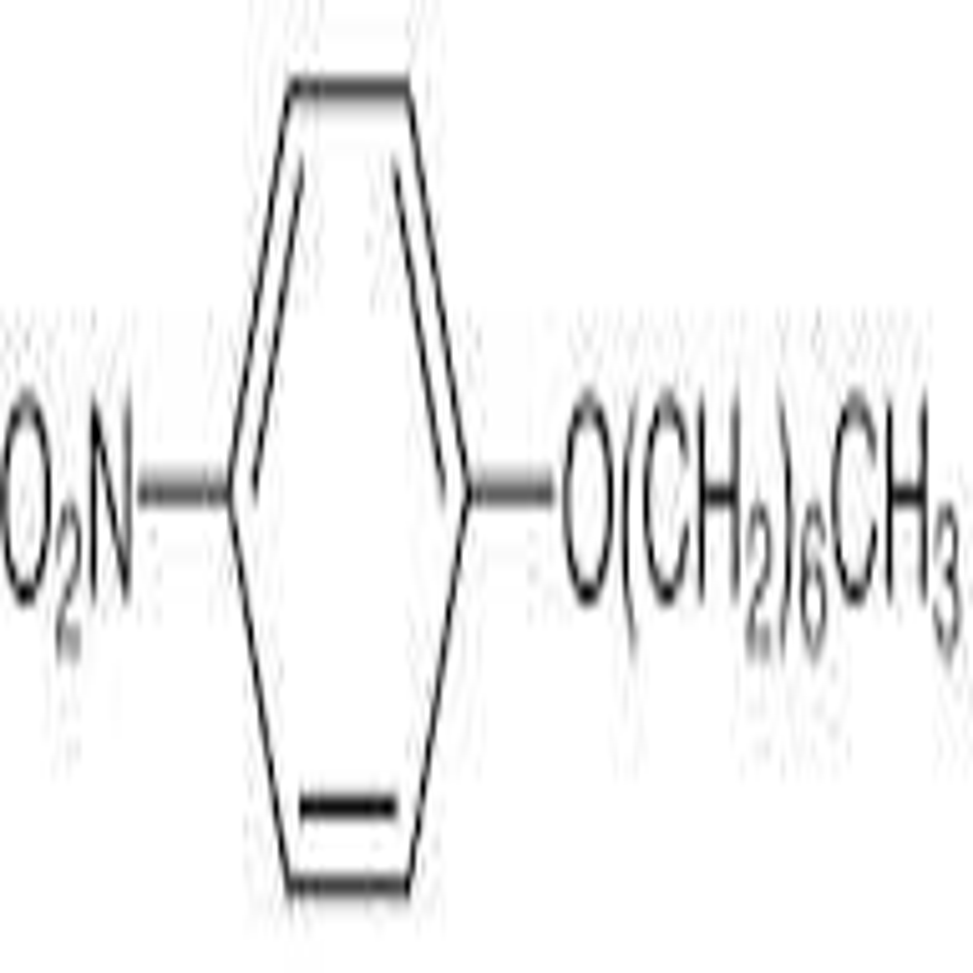 1-Heptyloxy-4-nitrobenzene