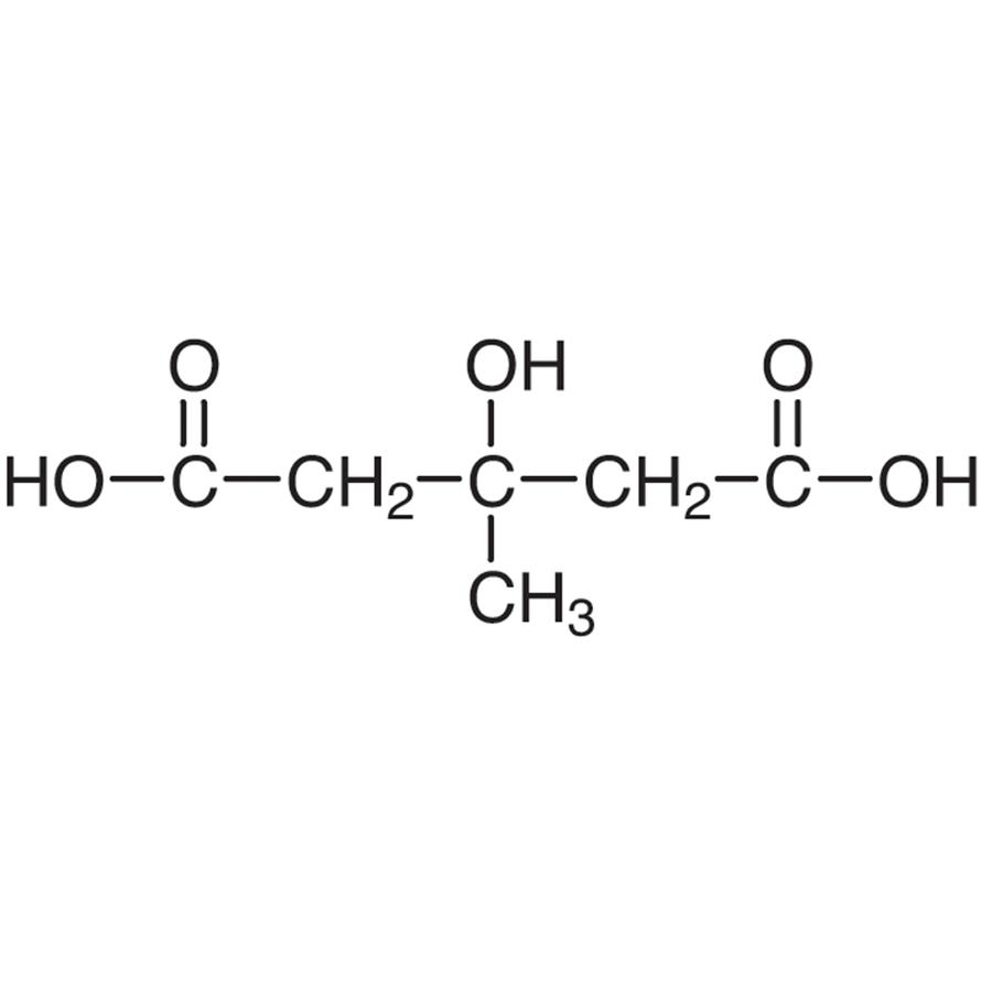3-Hydroxy-3-methylglutaric Acid