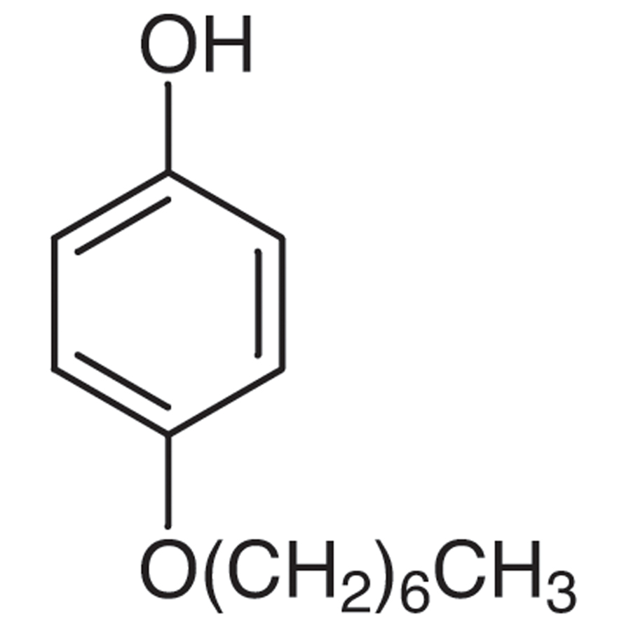 4-Heptyloxyphenol