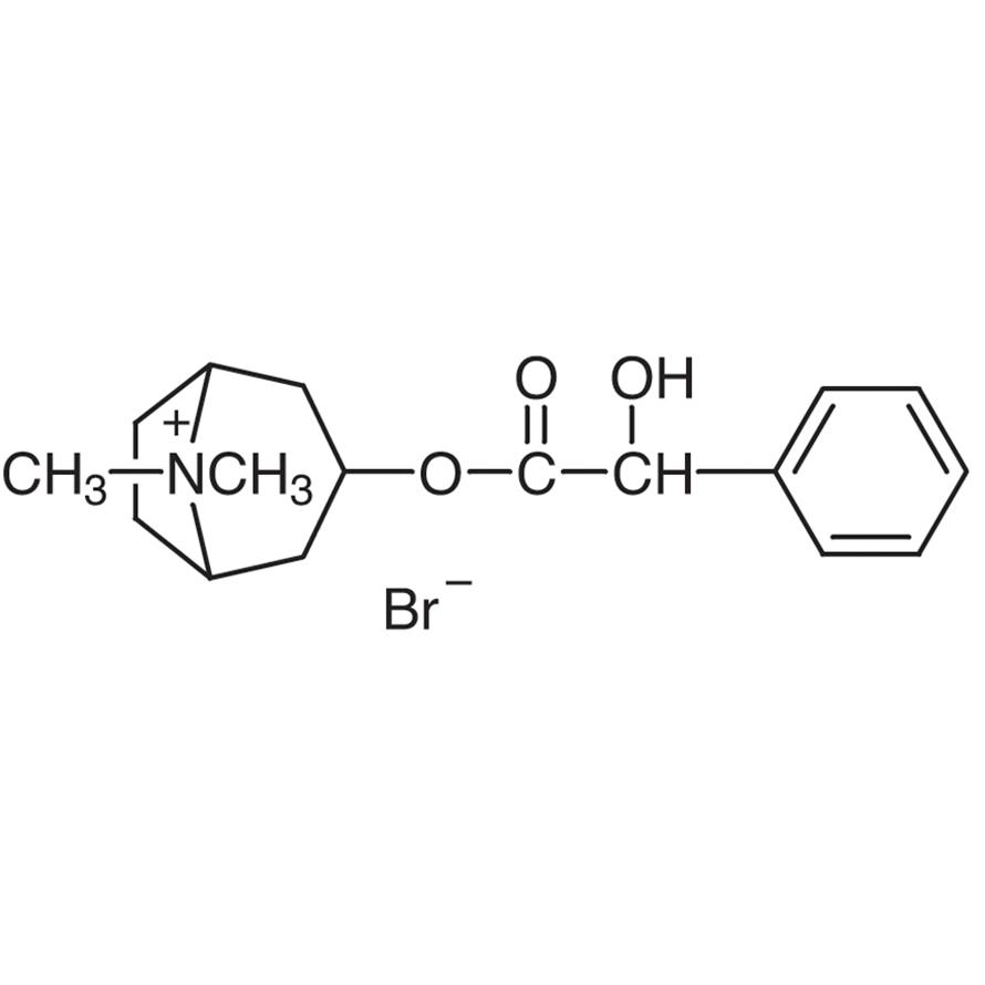 Homatropine Methyl Bromide