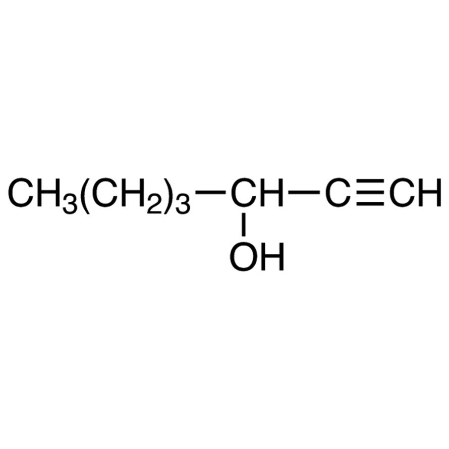 1-Heptyn-3-ol