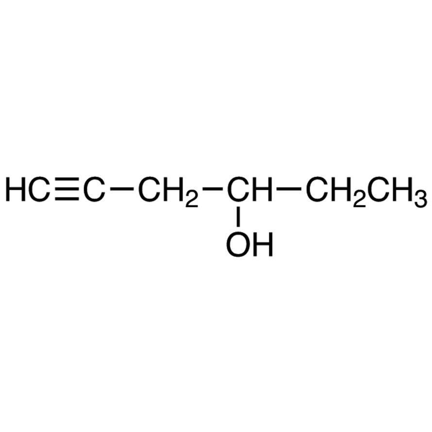 5-Hexyn-3-ol