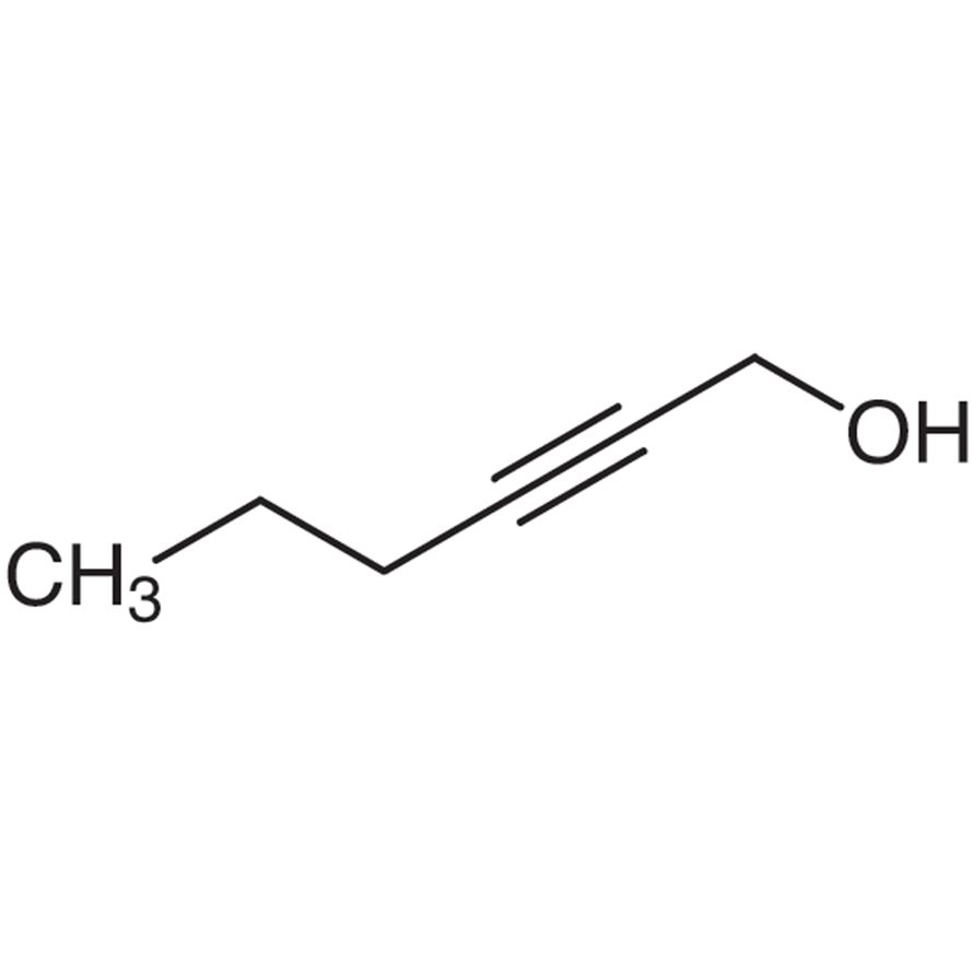 2-Hexyn-1-ol