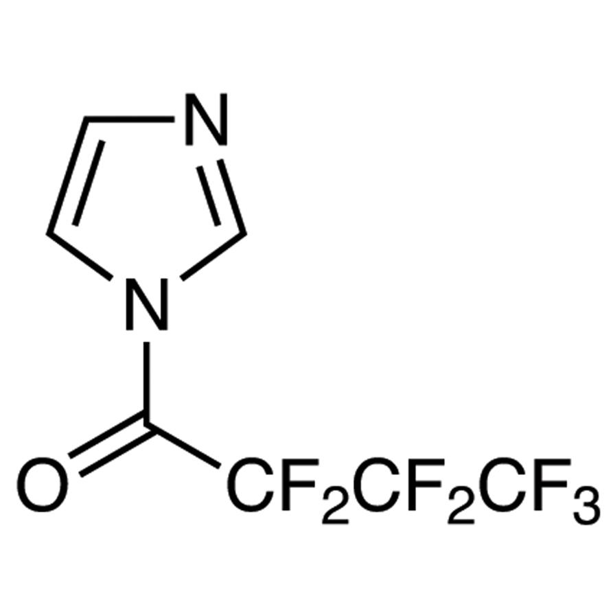 1-(Heptafluorobutyryl)imidazole [Acylating Agent]