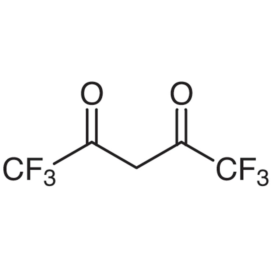 Hexafluoroacetylacetone