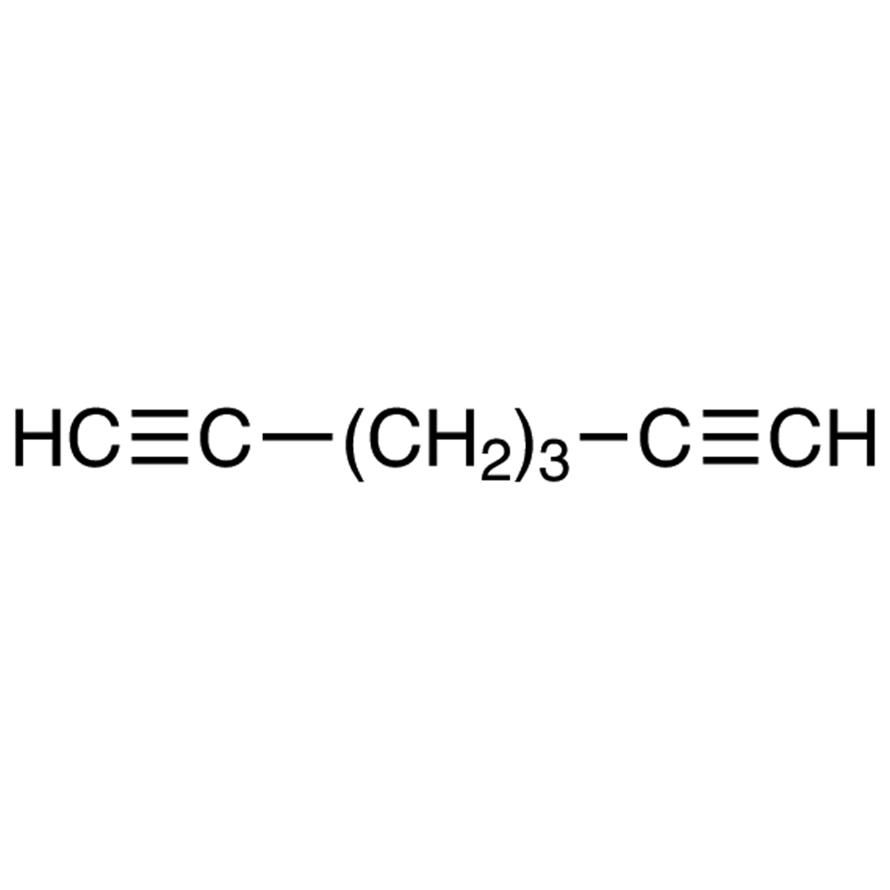1,6-Heptadiyne