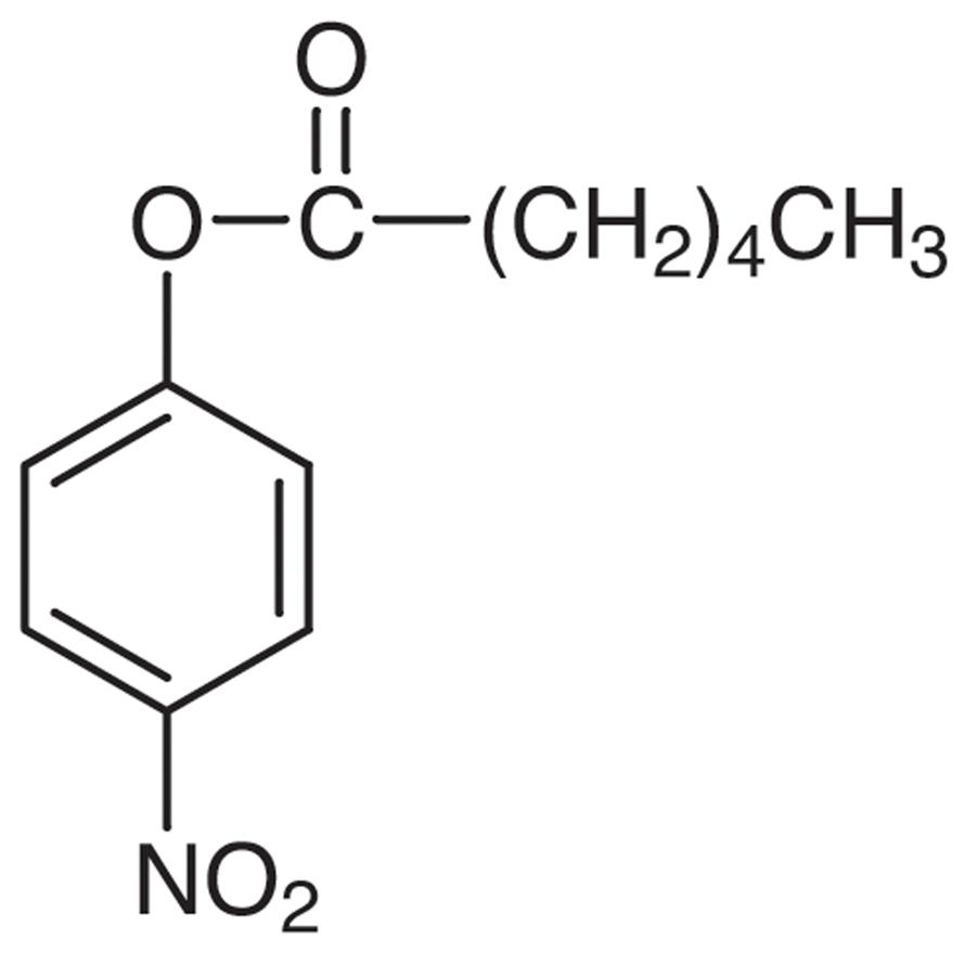 4-Nitrophenyl Hexanoate