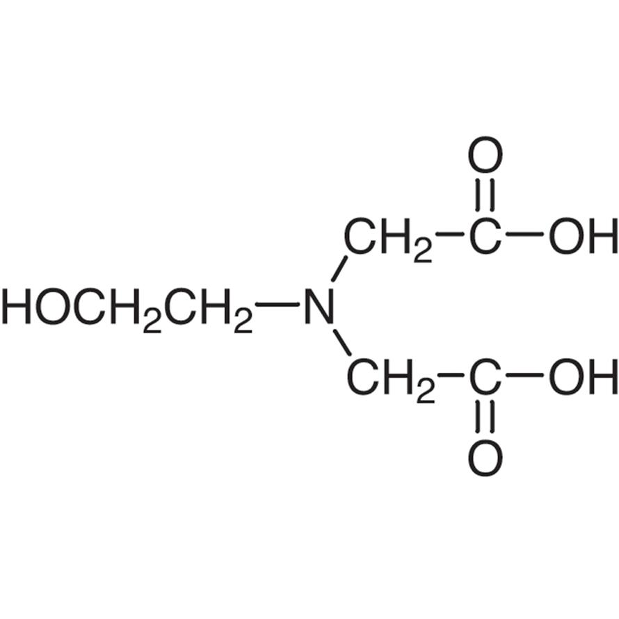 N-(2-Hydroxyethyl)iminodiacetic Acid