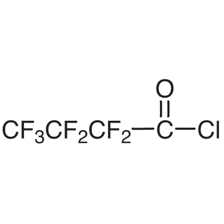 Heptafluorobutyryl Chloride [for Heptafluorobutyration]