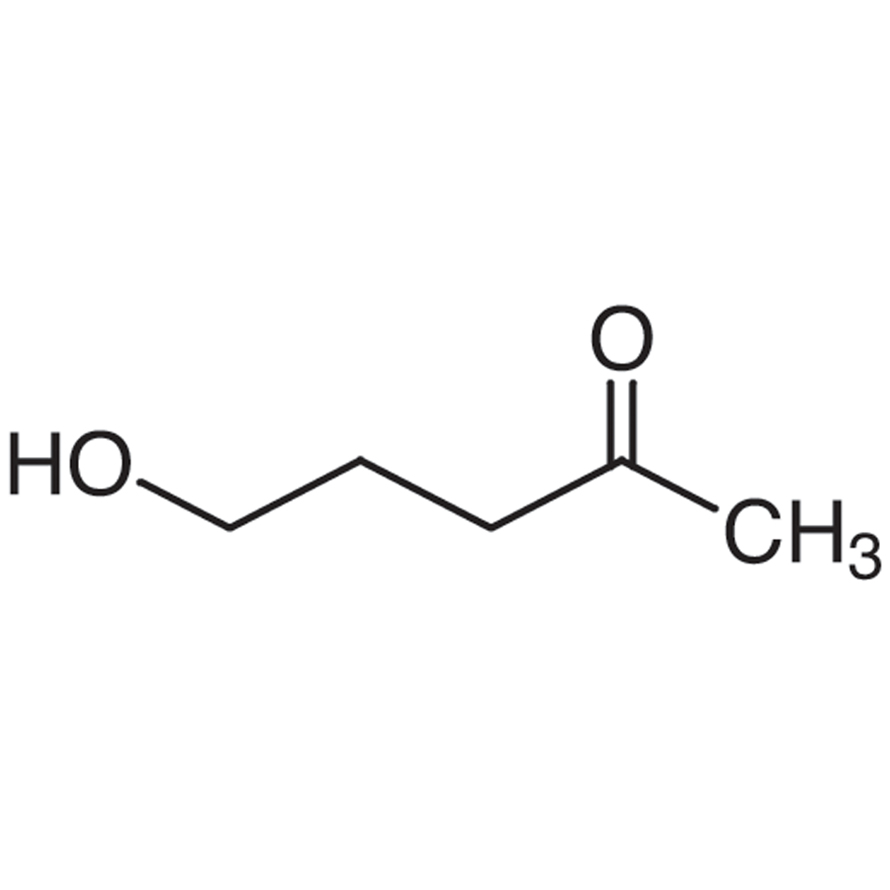 5-Hydroxy-2-pentanone (mixture of monomer and dimer)
