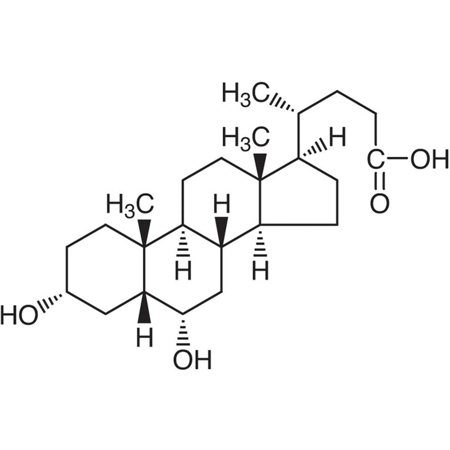 Hyodeoxycholic Acid