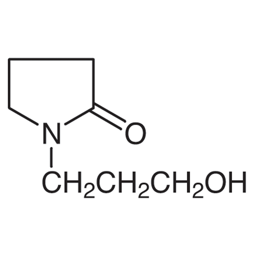 1-(3-Hydroxypropyl)-2-pyrrolidone